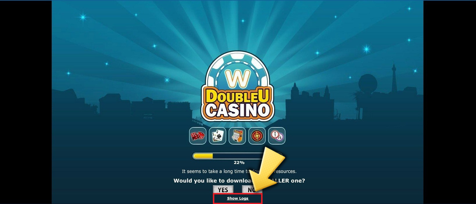 playsinfo double u casino bonus collector